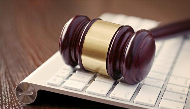 justice numérique tunisie
