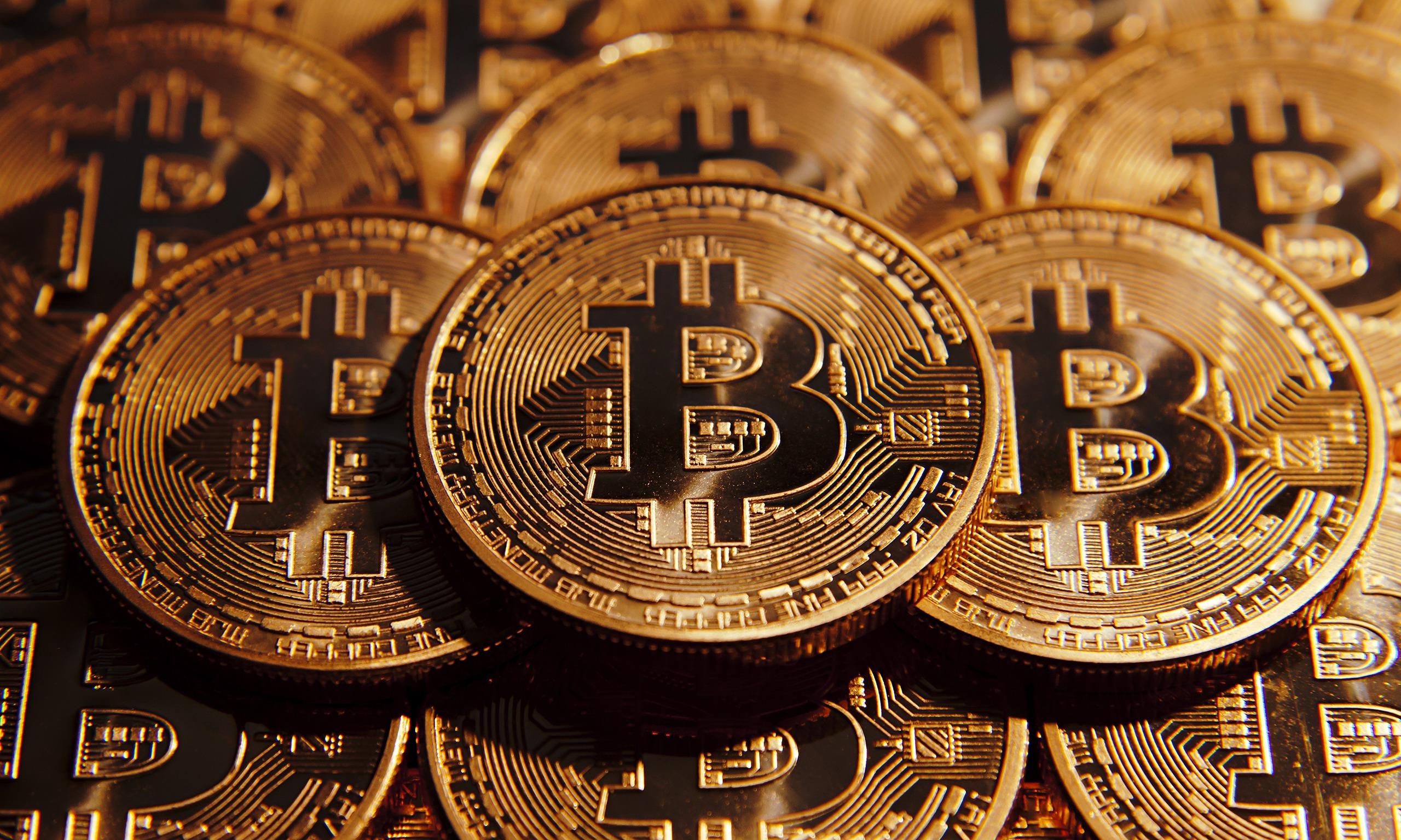 új bitcoin site