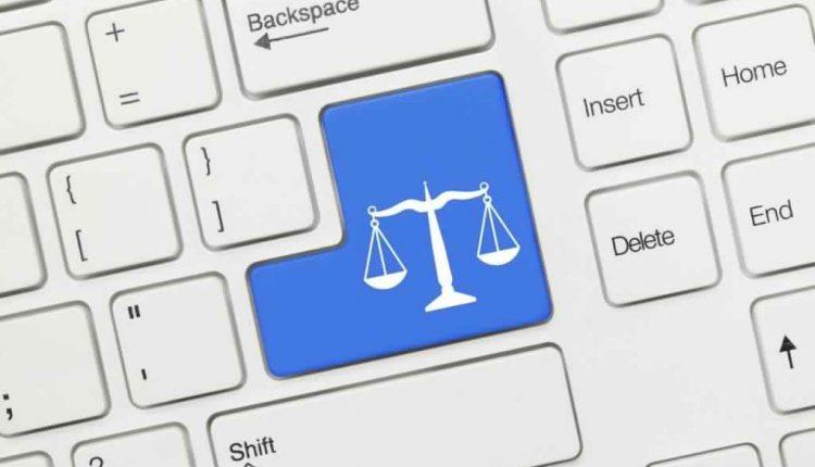 justice  numérique Tunisie 3