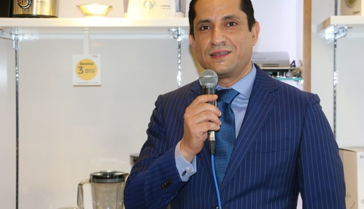 Mohamed Ben Rhouma