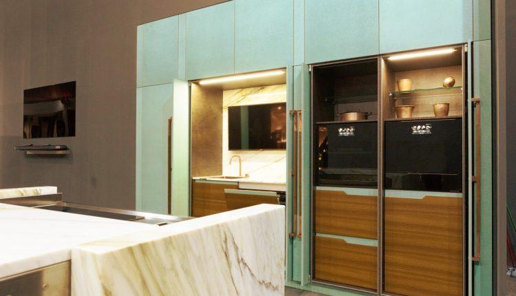 LG Signature Kitchen Suite 2
