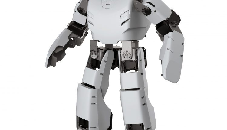 LG-ROBOTIS