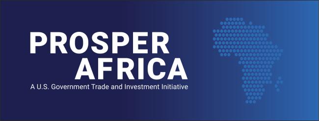 Prosper Africa Banner
