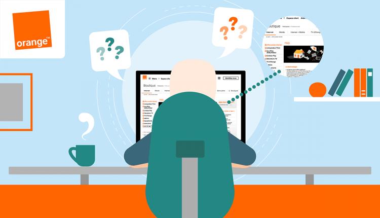 service-client-orange