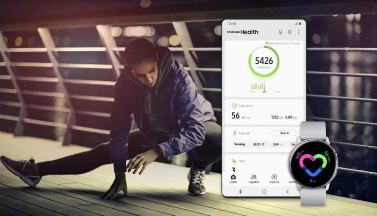 Samsung Health 2