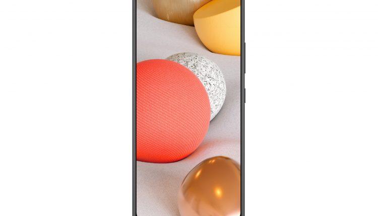 Galaxy A42 5G (1)