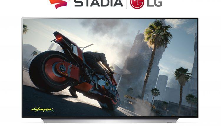 LG+Google Stadia APPROVED IMAGE